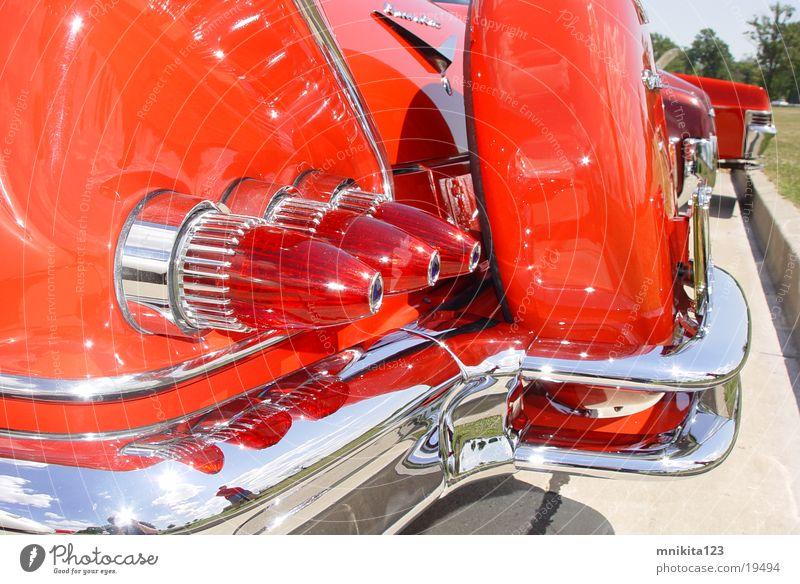 car lights Vintage car Car Wahen