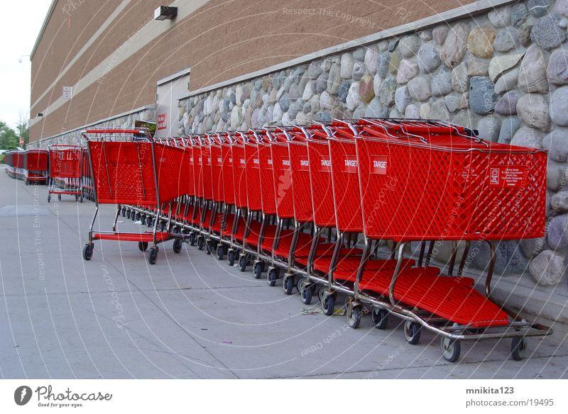 USA Services Shopping malls