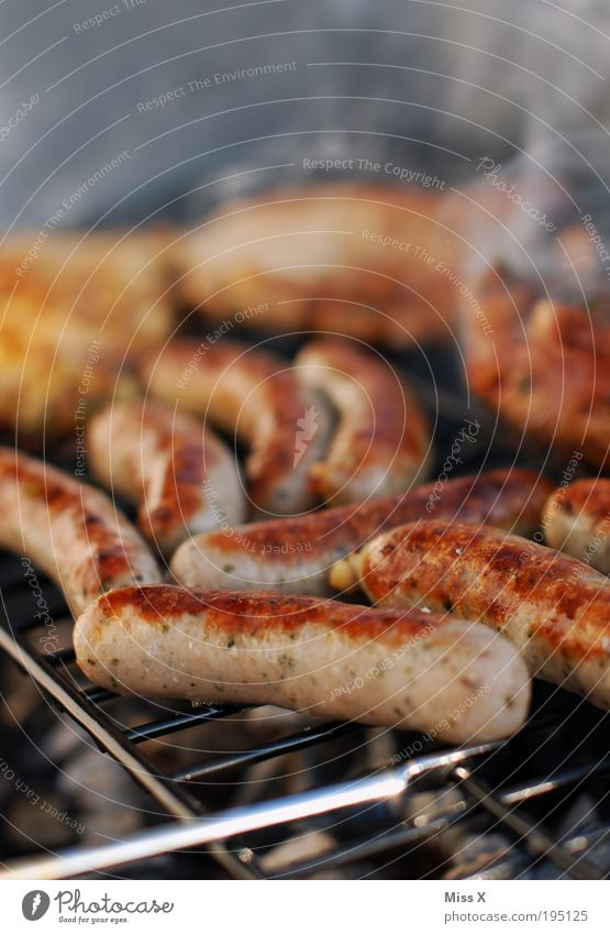 The season is open!!!! Food Meat Sausage Herbs and spices Nutrition Lunch Dinner Overweight Leisure and hobbies Summer Summer vacation Feasts & Celebrations