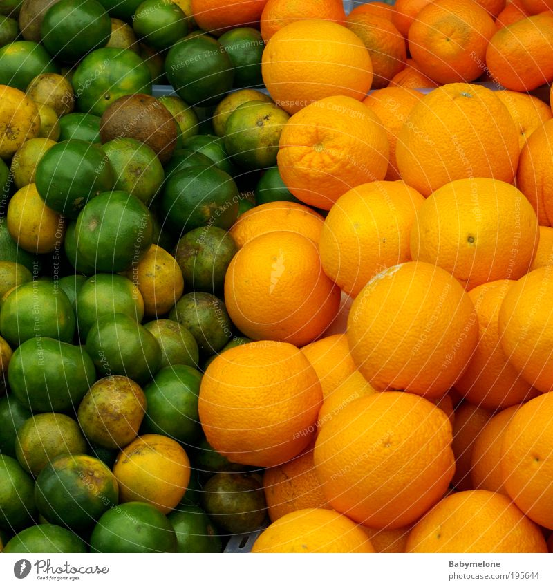 greengage Food Fruit Orange Nutrition Healthy Life Fragrance Exotic Delicious Multicoloured Green Appetite Energy Nature Malaya Markets Market stall Contrast