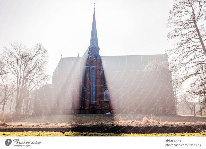 Calm Germany Moody Contentment Church Hope Belief Tourist Attraction Landmark Serene Caution Peaceful