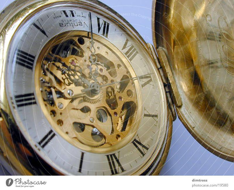 Clock Craft (trade) Ancient Handcrafts Fob watch
