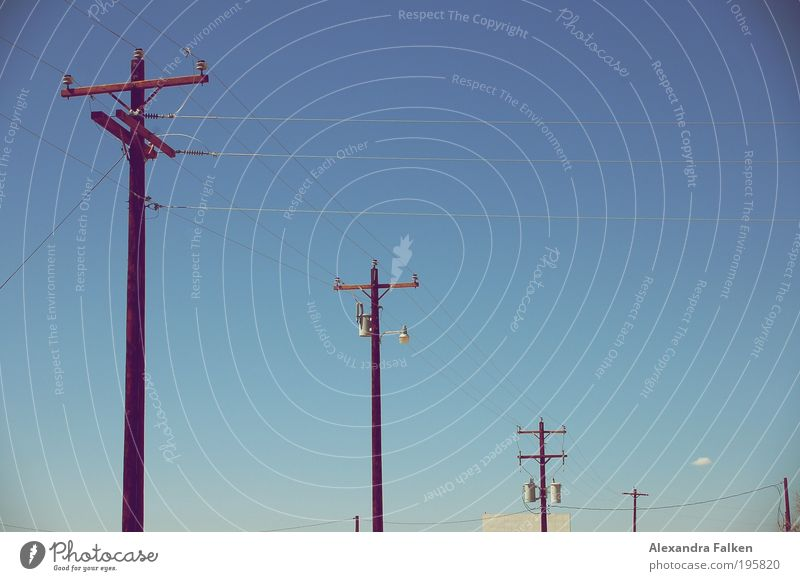 Technology Communicate Future Electricity Telecommunications Contact Science & Research Information Technology To call someone (telephone) Advancement Telegraph pole Electric Old fashioned High-tech Overhead line Entertainment electronics
