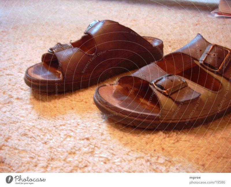 worn out Footwear Break Leisure and hobbies Obscure