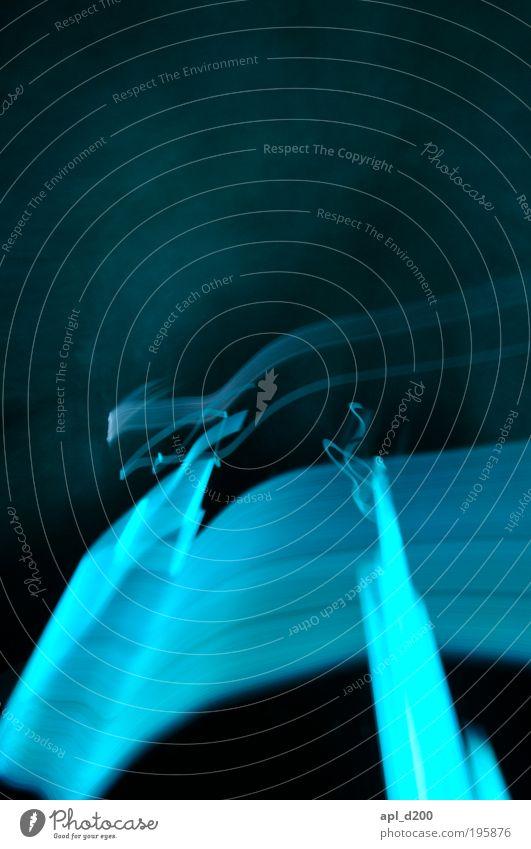 Star Wars Technology High-tech Energy industry Art Deserted Building Tourist Attraction Esthetic Dark Crazy Blue Green Black Joy Colour photo Subdued colour