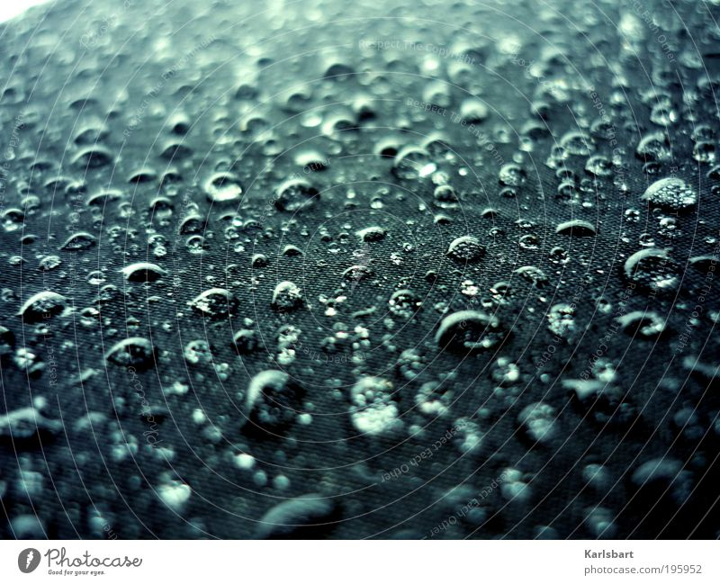 Nature Water Street Cold Style Moody Rain Wet Transport Design Drops of water Lifestyle Safety Protection Pure Umbrella