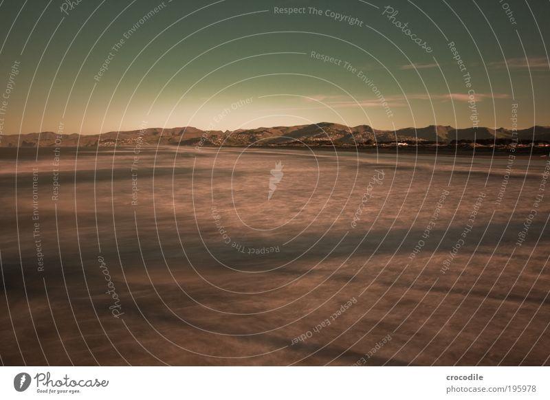 Sky Nature Old Ocean Dark Environment Landscape Coast Waves Horizon Fear Rock Esthetic Dangerous Authentic Exceptional