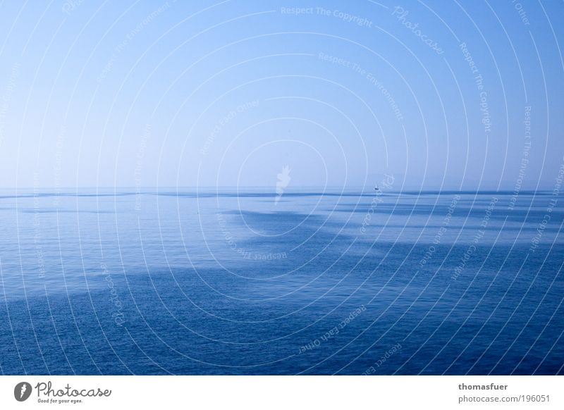 turquoise Sailing Water Sky Cloudless sky Summer Beautiful weather Ocean Navigation Cruise Boating trip Sailboat Sailing ship Relaxation Infinity Blue Freedom