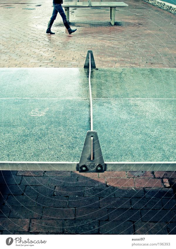 Student Places Schoolyard Sports Education Table tennis All-weather Table tennis table