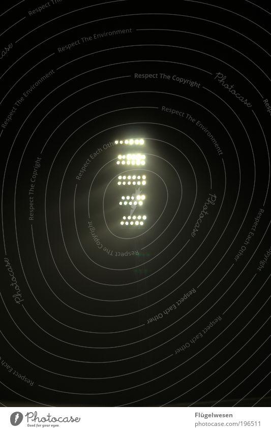 Dark Lamp Bright Power Illuminate Lantern Discover Bizarre Sporting event Floodlight Dazzle Stadium UFO Football pitch Awareness