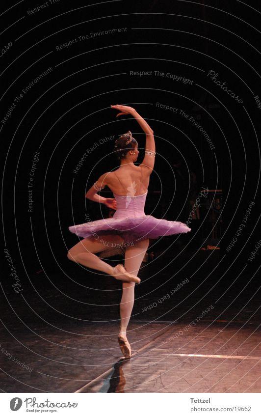 ballerina Woman ballet Dance Stage play