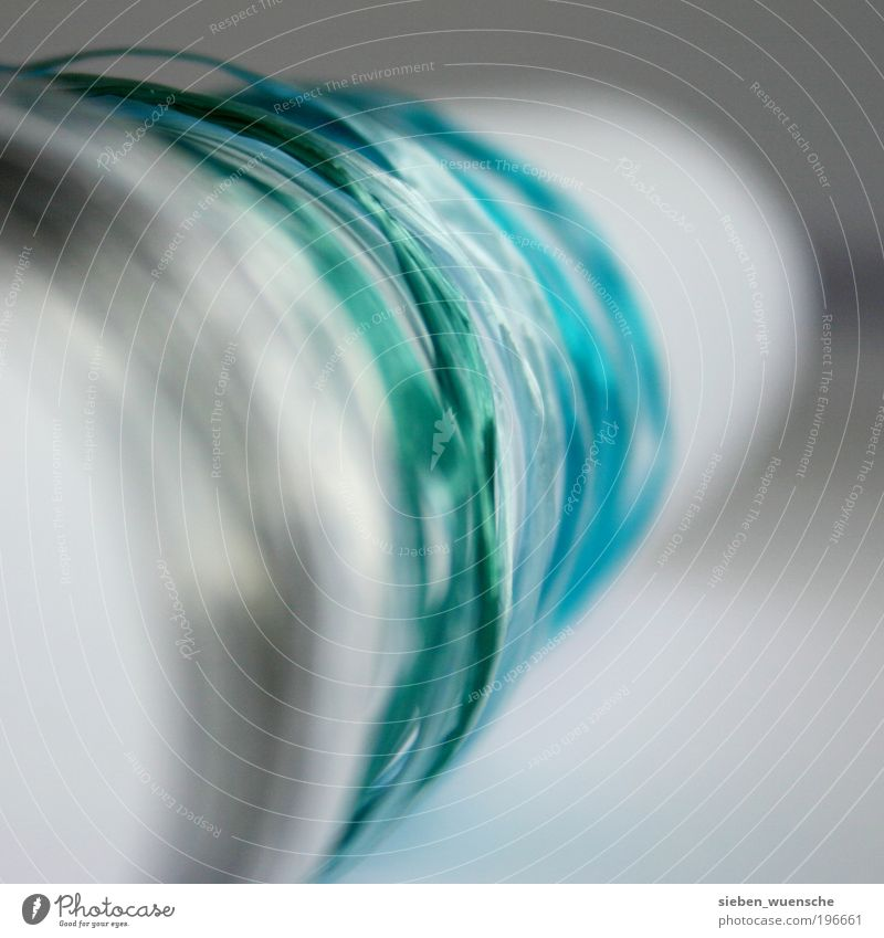 Green Blue Joy Gray Paper Round Near Soft Decoration String Turquoise Expectation Surprise Decent Pastel tone