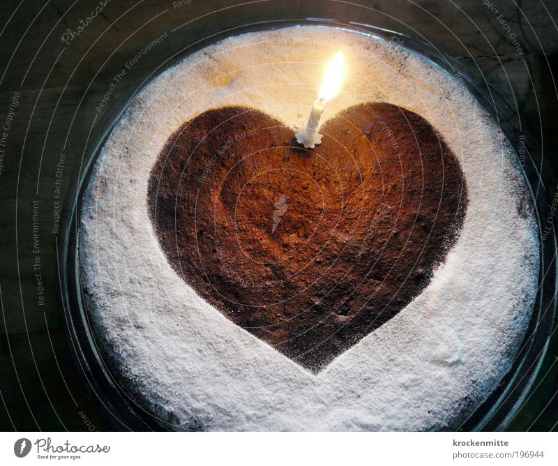 White Nutrition Wood Brown Feasts & Celebrations Heart Food Birthday Jubilee Table Cooking & Baking Candle Romance Desire Warm-heartedness Cake