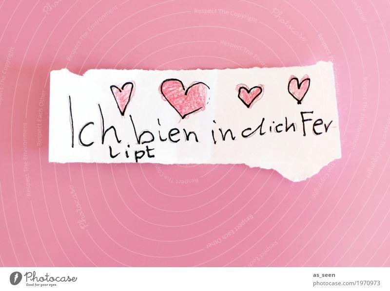 White Eroticism Girl Love Emotions Feminine School Pink Infancy Creativity Heart Uniqueness Joie de vivre (Vitality) Paper Romance Cute