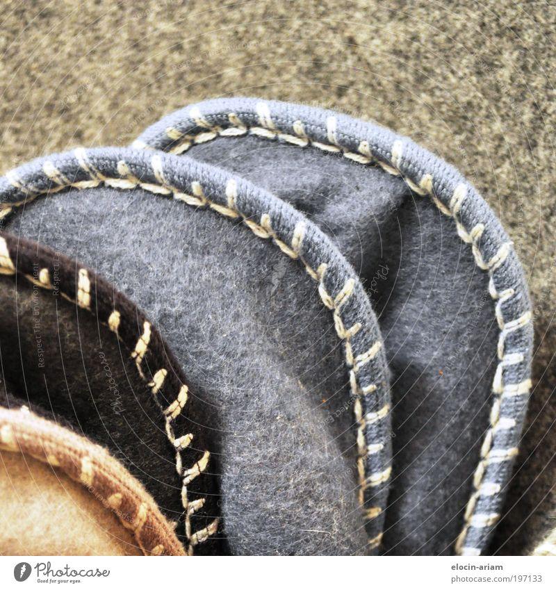 Blue Gray Feet Simple Clean Footwear Under Guest Original Slippers