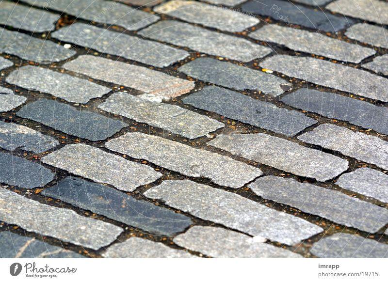 Street Stone Transport Cobblestones Paving stone Pave