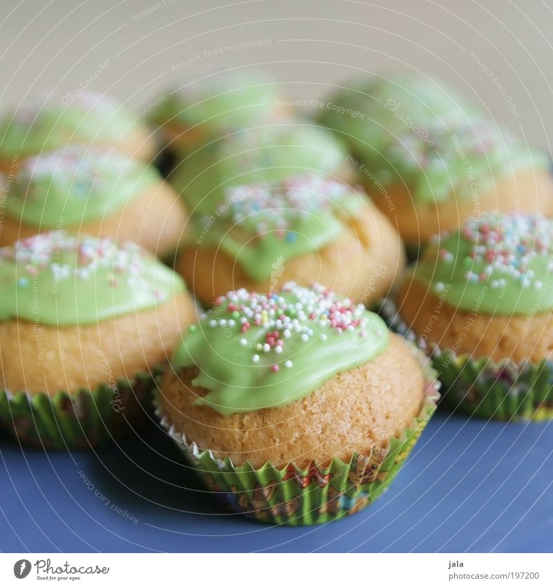 Sweet Candy Nutrition Food Baked goods Juicy Dough Muffin Finger food To have a coffee