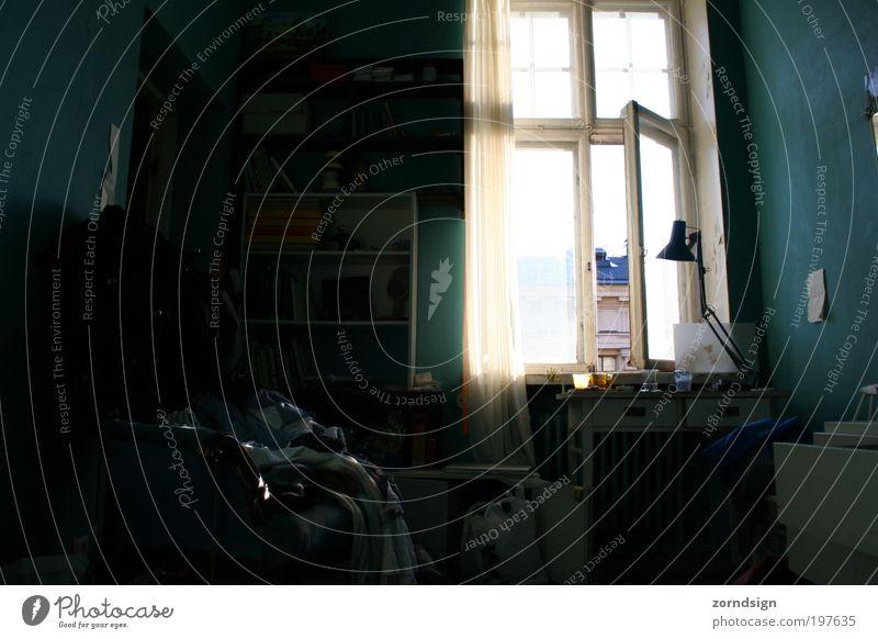 Lamp Room Flat (apartment) Living or residing Desk Finland Table Helsinki