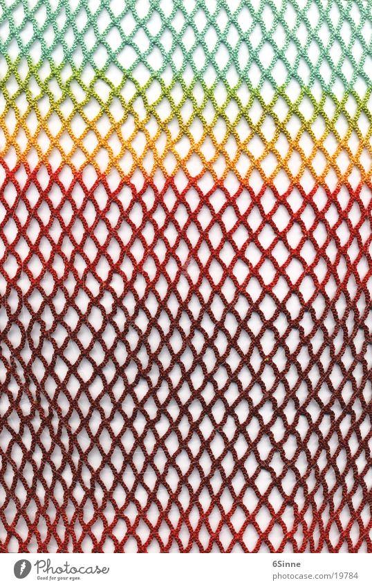 net Peru Multicoloured Leisure and hobbies String bag Net