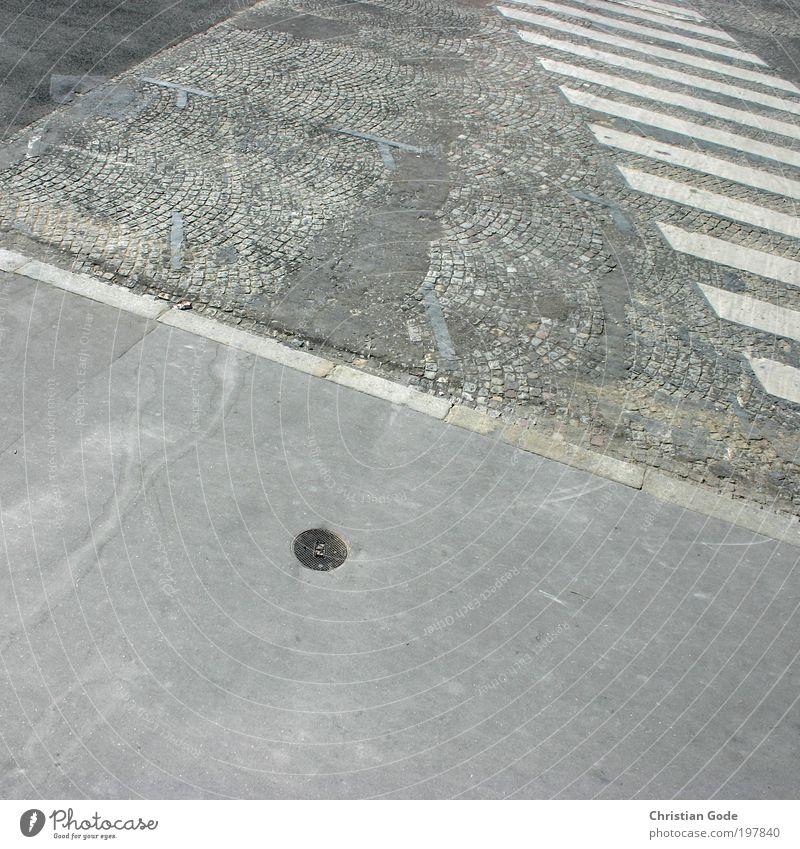 White City Gray Stone Concrete Places Transport Asphalt Paris Sidewalk Cobblestones Pavement Parking lot Tar Motor vehicle Drainage