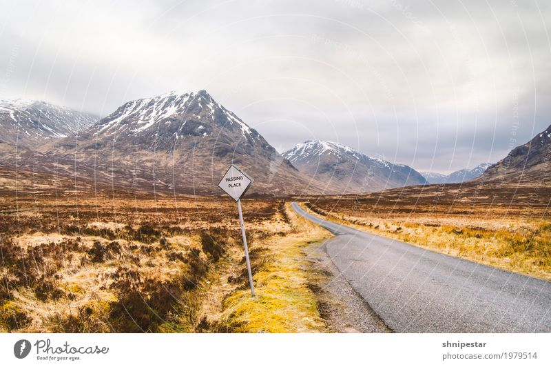 Glen Etive, Scotland Vacation & Travel Adventure Far-off places Freedom Expedition Camping Mountain Hiking Environment Nature Landscape Elements Earth Spring