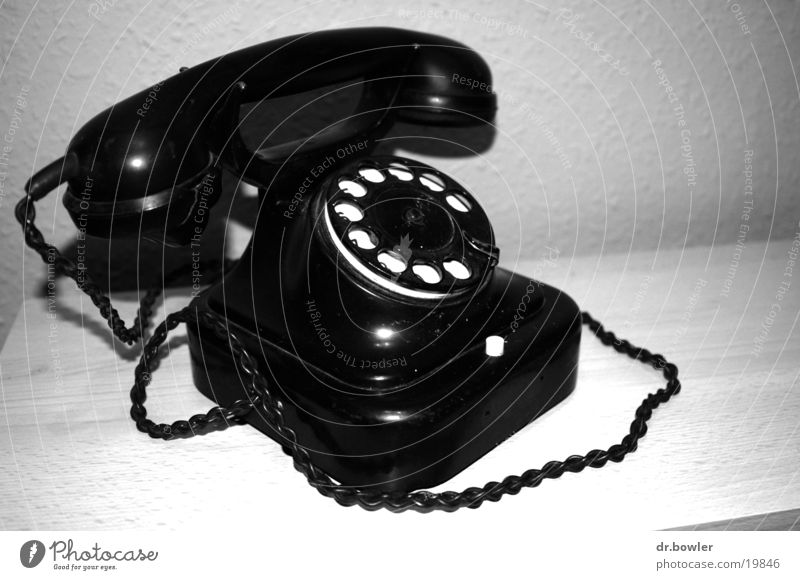 Telecommunications Nostalgia