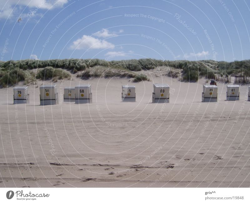 1 Sylt Beach Ocean Vacation & Travel Human being