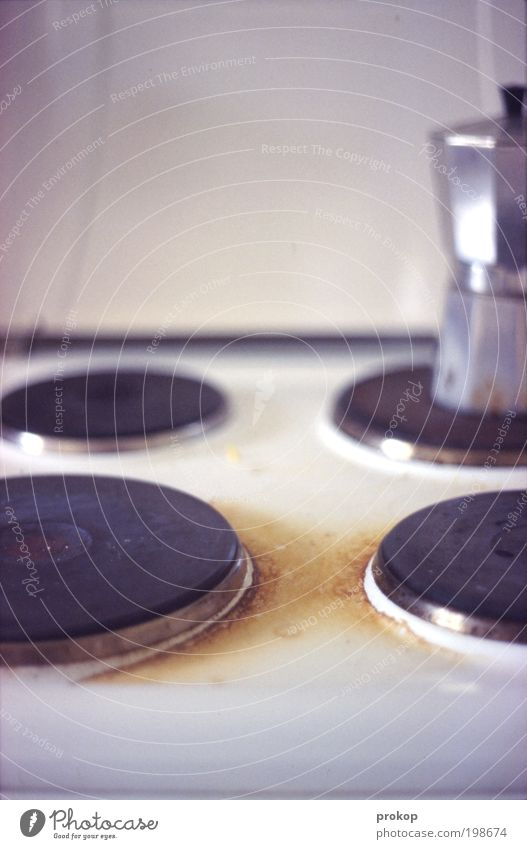 Dirty Flat (apartment) Coffee Gloomy Kitchen Authentic Living or residing Hot Stove & Oven Purity Beverage Burnt