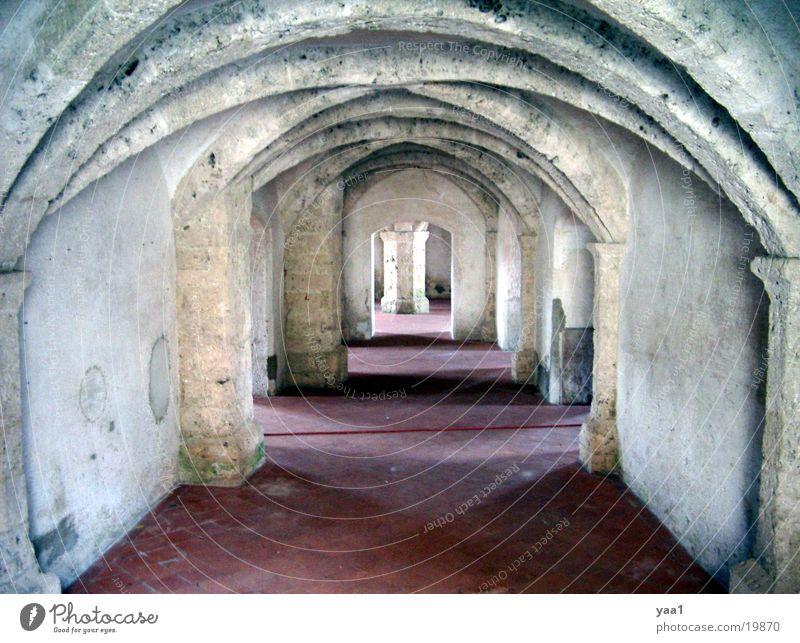 vault Bavaria Burghausen Beautiful Architecture old masonry