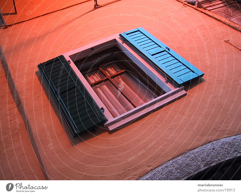 House (Residential Structure) Window Things Window pane Frame Shutter Window frame