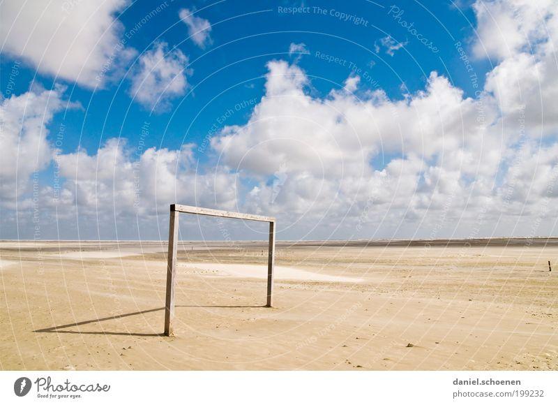 Nature Sky Sun Ocean Summer Beach Vacation & Travel Far-off places Freedom Sand Landscape Coast Wind Weather Horizon Island
