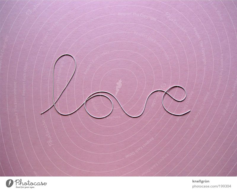 White Love Emotions Happy Pink Characters Romance Relationship Infatuation Elastic band Symbols and metaphors