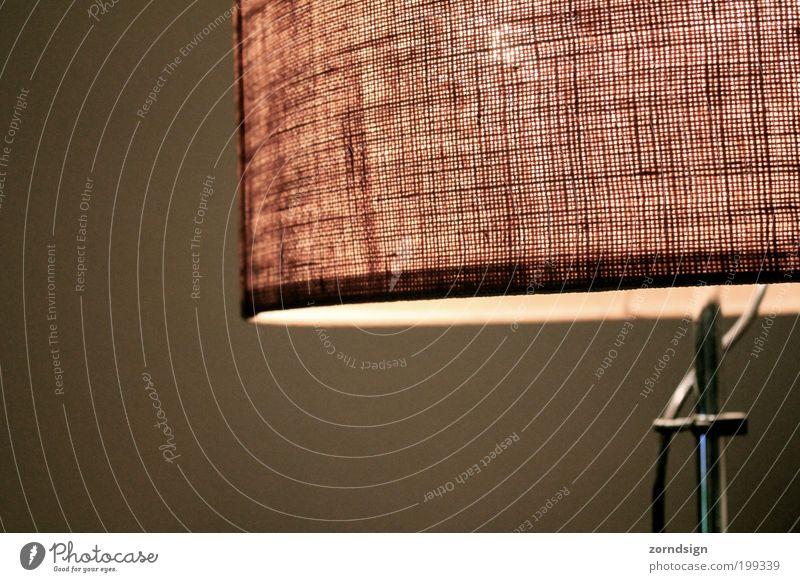 Lamp Lighting Flat (apartment) Retro Living room Lounge Lampshade Room Standard lamp