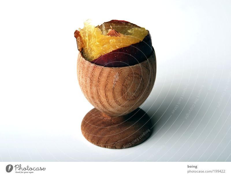 Nutrition Fruit Sweet Living or residing Appetite Breakfast Diet Kernels & Pits & Stones Dessert Fruity Dish Plant Plum Egg cup