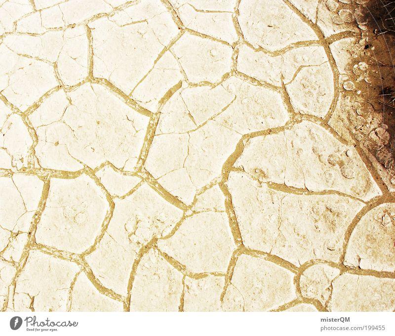 Sands of Time. Environment Climate Climate change Warmth Drought Desert Esthetic Hot Shriveled Dry Column Crack & Rip & Tear Dust Badlands Harbinger of death
