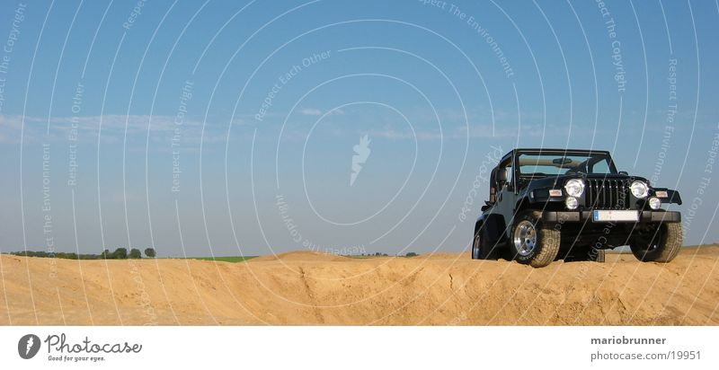 offroad_04 Offroad vehicle Territory Wheel rim Chrome Dust Convertible Horizon Transport jeep wrangler Dirty Earth Sky