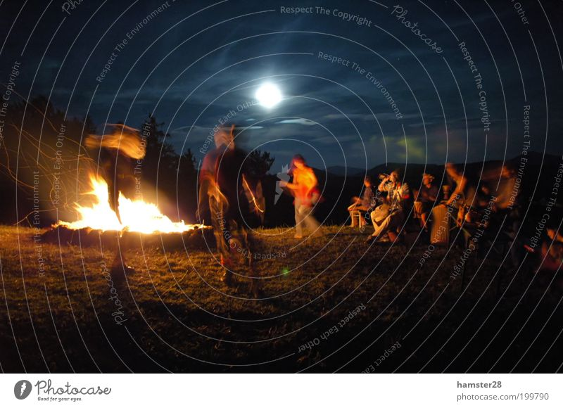 solstice Exotic Joy Meditation Adventure Expedition Summer Summer vacation Party Event Dance Feasts & Celebrations Thanksgiving Hallowe'en Human being Life