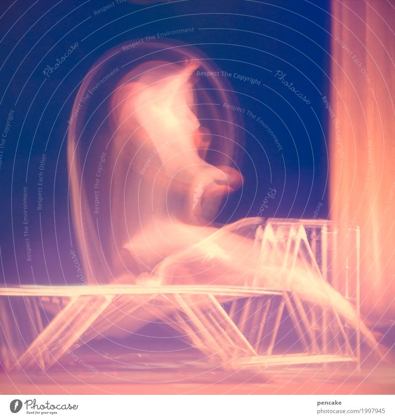 Fluid speed. Human being Masculine 1 Artist Theatre Stage Circus Culture Event Shows Athletic Exceptional Elegant Speed Movement Energy Resolve Fitness Joy Ease