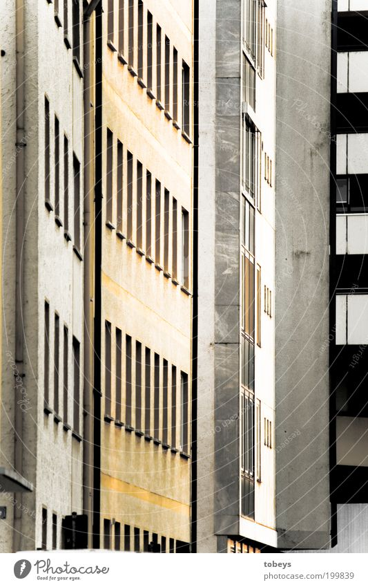 City House (Residential Structure) Wall (building) Window Wall (barrier) Building Together Flat (apartment) High-rise Facade Lifestyle Balcony Story Anonymous