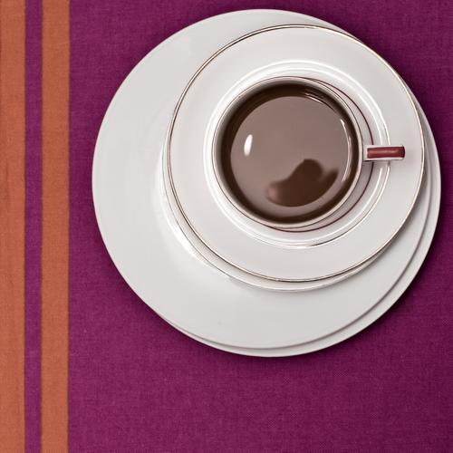 at grandma's To have a coffee Coffee Coffee cup Coffee table Coffee break Crockery Beverage Cup Saucer Plate Mocha Cappuccino Latte macchiato Geometry