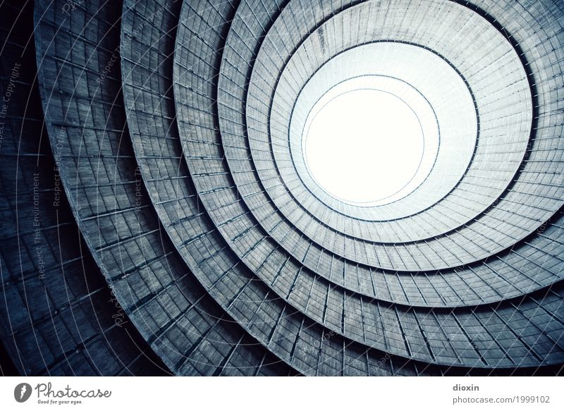 Old Town Architecture Wall (building) Building Wall (barrier) Exceptional Energy industry Authentic Large Tall Industry Tower Manmade structures Decline