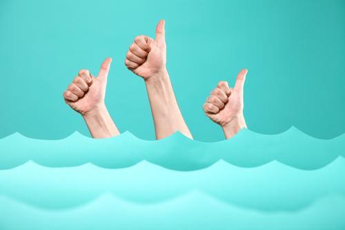 TIDENHUB VII Luxury Style Design Joy Swimming & Bathing Game of chance Vacation & Travel Adventure Summer vacation Ocean Waves Education Academic studies