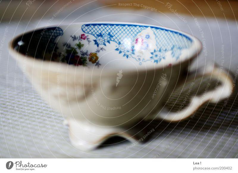 Beautiful Old Cup Nostalgia Ornament Original Porcelain Unique specimen