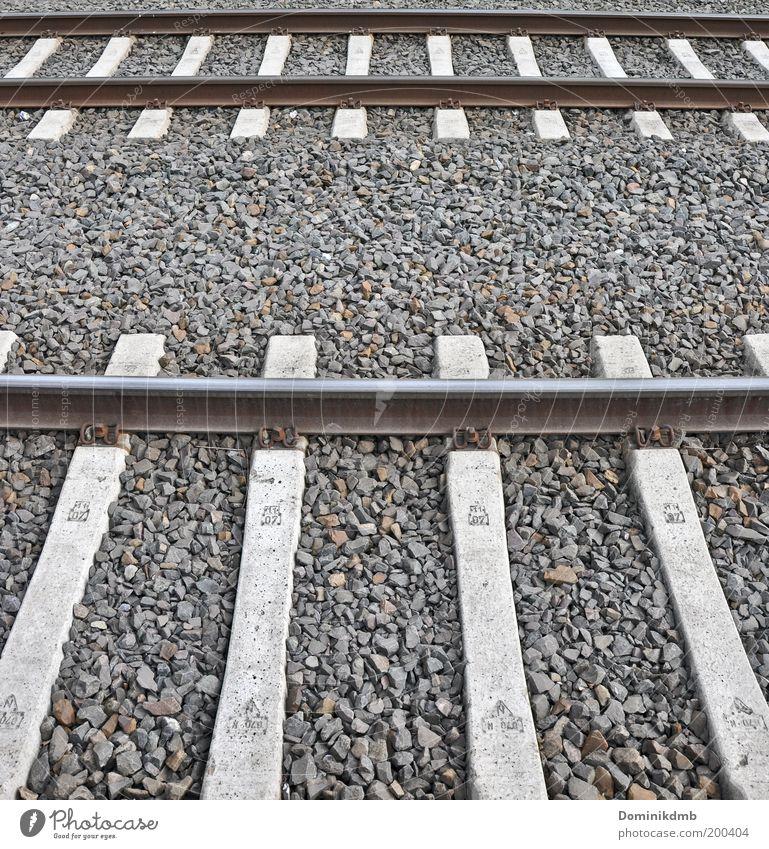 Environment Transport Railroad tracks Traffic infrastructure Means of transport Rail transport Railroad system Railroad tie