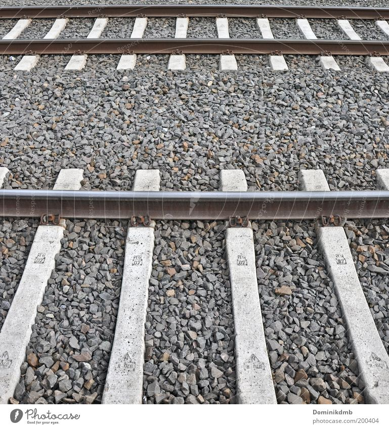 Environment Transport Railroad tracks Traffic infrastructure Means of transport Rail transport Railroad system Railroad tie