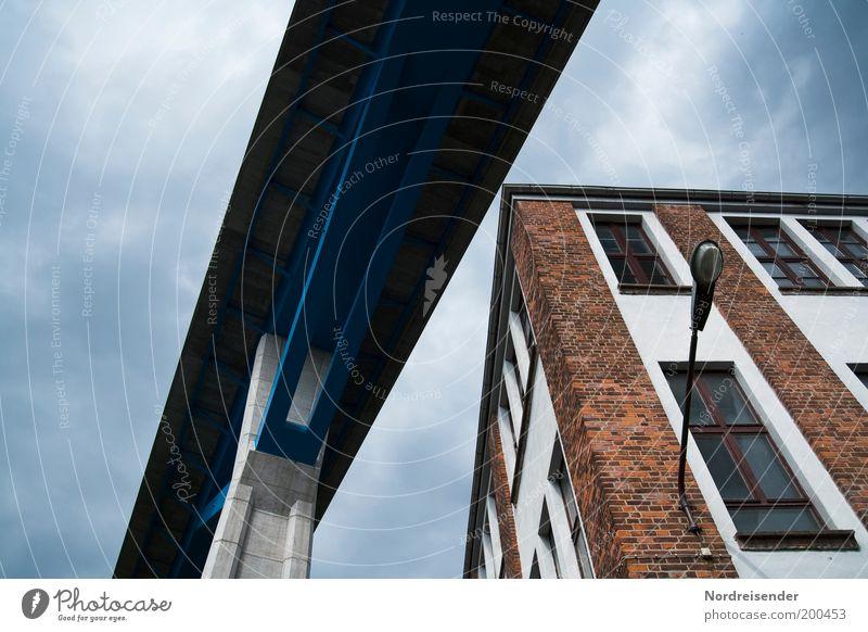 Life under bridges Elegant House (Residential Structure) SME Bridge Manmade structures Building Architecture Transport Traffic infrastructure Highway Overpass