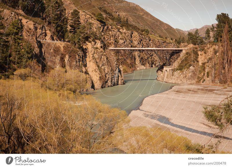 Nature Water Street Mountain Freedom Landscape Contentment Environment Rock Earth Bridge Esthetic River Alps Fantastic Exceptional