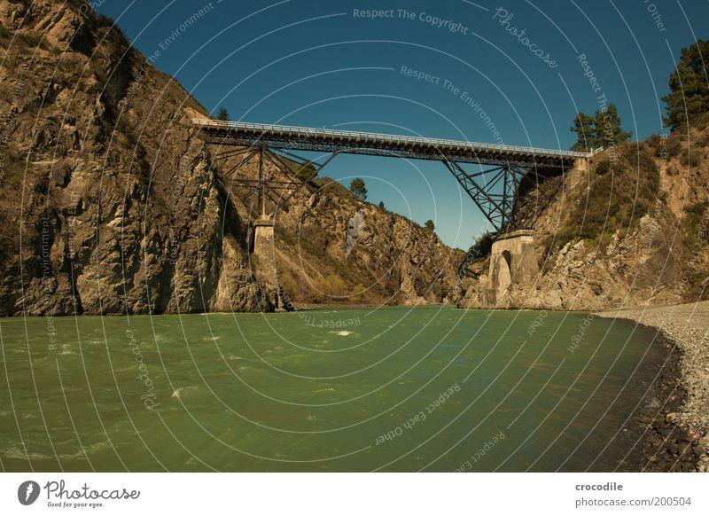 Nature Mountain Movement Freedom Landscape Contentment Power Environment Transport Rock Bridge Esthetic River Alps Uniqueness Exceptional
