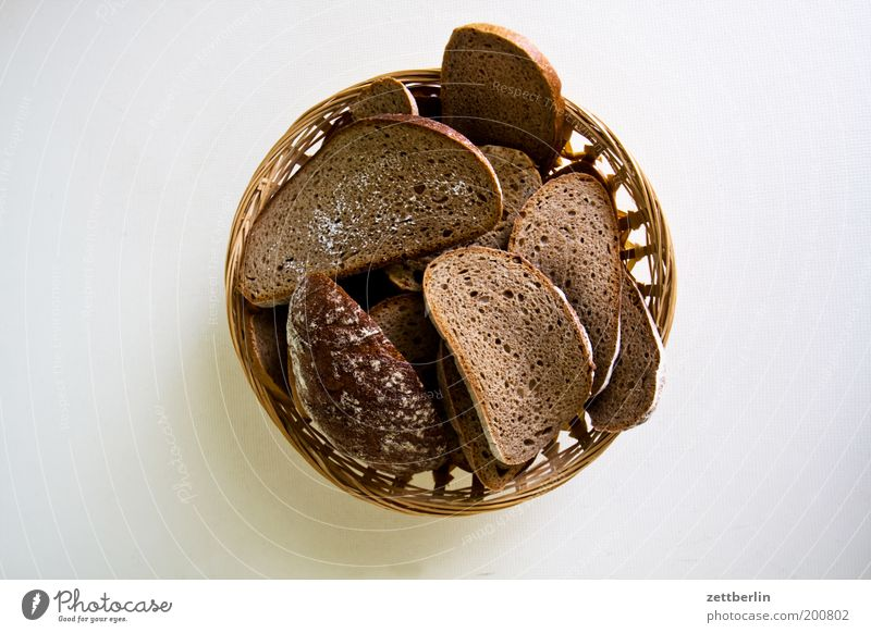 Nutrition Corner Trash Appetite Bread Organic produce Slice Hard Remainder Spoiled Unhealthy Mold Baked goods To dry up Mushroom Biogradable waste