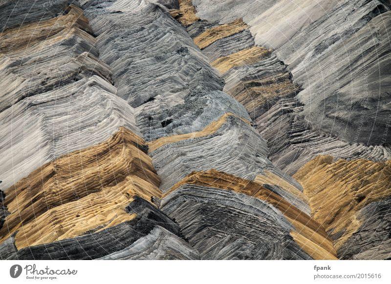 Environment Yellow Gray Brown Sand Earth Environmental pollution
